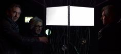 SIMULACRA - interactive video installation by Karina Smigla-Bobinski at VIA FESTIVAL - le festival int. de la scène et des nouvelles technologies  > http://www.smigla-bobinski.com/english/works/SIMULACRA