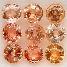 Love # 1 and 6 the most, but I love them all. Peach sapphire ASHLEY HARGRAVE...