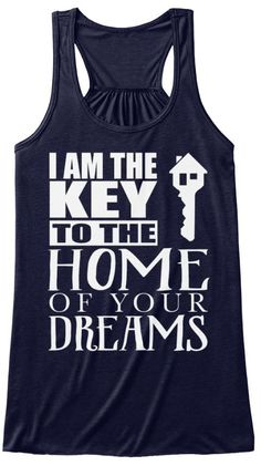 Key to the home of your dreams