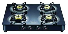 Prestige 4 Burner Glass Cooktop Microwave Oven Price, Best Gas Stove, Glass Cooktop, The Prestige, Online Shopping, Kitchen Appliances, India, Kitchen Tools, Home Appliances