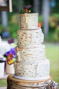 Rustic cake by Cake by Daphne