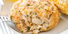 Cook's Country Maryland Crab Cakes