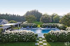 A Hamptons Getaway Designed for Outdoor Living