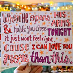 One Direction - More Than This Song Lyrics