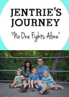 Our sweet cousin, Jentrie, was recently diagnosed with Non-Hodgkin Lymphoma Cancer.  Please help us to easer her and her family's burden! | SixSistersStuff.com