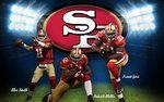 49ers desktop wallpaper