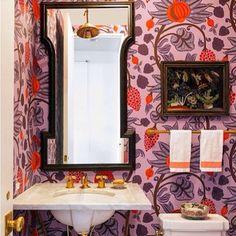 Pattern & Color! Tilton Fenwick