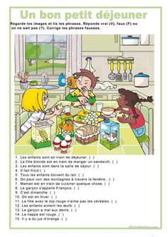 Printer Projects New York Learn French Videos Spanish Class French Language Lessons, French Language Learning, French Lessons, Picture Comprehension, Reading Comprehension Activities, French Flashcards, French Worksheets, Zoo Activities, English Activities