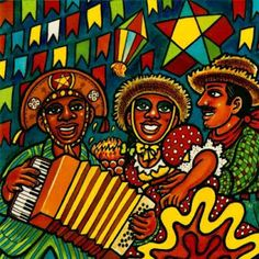 OGEOGRAFO: São João sob a lupa da Geografia Cultural