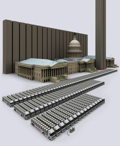 USA Total Debt $15527 Billion.