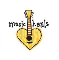 music therapy heals quotes healing looking forward clip musical power animation icons graphics