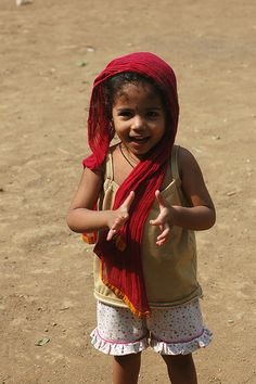 The Girl Child ...Hope of Humanity