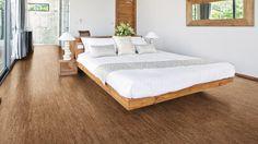 Écologique, silencieux et chaleureux, le liège bénéficie de nombreux atouts http://www.m-habitat.fr/sols-et-plafonds/parquets/parquet-en-liege-de-wicanders-17_B