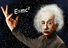 'Einstein Was Right: You Can Turn Energy Into Matter' | by Paul Rodgers May 19 2014 ::: E=mc2 Albert Einstein proposed the most famous formula in physics in a 1905 paper on Special Relativity titled Does the inertia of an object depend upon its energy content? Essentially, the equation says that mass and energy are intimately related. Atom bombs and nuclear reactors are practical examples of the formula working [...]