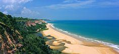Terravista Golf Course, Trancoso-BA, Brazil #golfcourse #golfing #golflovers #golf #trancoso #bahia #brazil