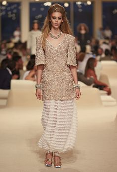 Ready-to-wear - CRUISE 2014/15 - Look 20 - CHANEL (=)