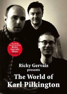 The World of Karl Pilkington Download (Read online) pdf eBook for free (.epub.doc.txt.mobi.fb2.ios.rtf.java.lit.rb.lrf.DjVu)