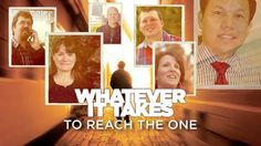 Are you willing to do whatever it takes to reach North America with the gospel one person at a time? This video provides an overview to the 2013 North American Missions Emphasis.