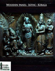 Wood Wall Decor, Indian Art, Metal Art, Cave, Lion Sculpture, Museum, Statue, Architecture, Antiques