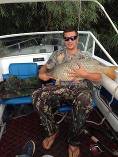 Pescuit la Crap in Delta Dunarii