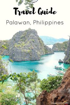 Deemed as the Philippines' last ecological frontier, the island of Palawan has been making its rounds among publications, lately in Conde Nast Traveler as the most beautiful island in the world. Boasting a plethora of pristine beaches, crystal clear waters and impressive marine life, Palawan was suddenly on everyone's radar, including ours.