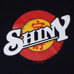 Shiny!