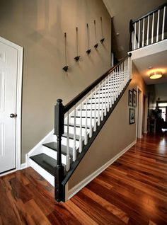 1000 Images About Banister Ideas On Pinterest Banisters