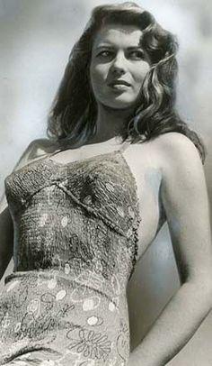 Silvana Mangano -- Che bella, è