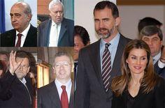 LOS #PRÍNCIPES DE ASTURIAS LE DAN LA BIENVENIDA AL NUEVO #PAPA FRANCISCO      http://www.europapress.es/chance/realeza/noticia-principes-asturias-le-dan-bienvenida-nuevo-papa-francisco-20130319090423.html