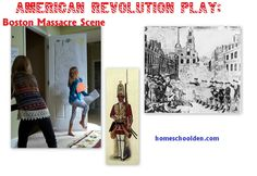 American Revolution Play (For 3 or More Actors) – Free until Nov. 18 - Homeschool Den
