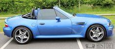 1998 BMW Z3 M Roadster or Z3 1996-2002