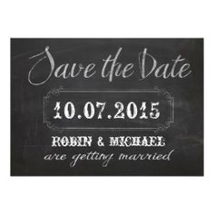 1921 best save the date invitations images on pinterest save the
