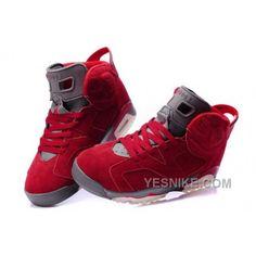 Big Discount! 66% OFF! Soldes Selection De Plats Chauds De Mes Air Jordan 6 Retro Rouge Grise Baskets Prix, Price: $77.00 - Nike Shoes, Air Jordan shoes | YesNike.com