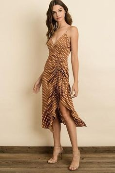 Vivian Dress from Gold Dogs Funky Fashion 8116551354b1