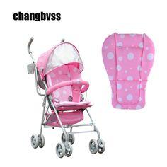 Pram liner Children stroller cushion Pram Padding Liner Baby buggy accessories pad cart pad cushion baby car seat stroller mat