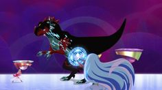 Episode 3 - La bataille avec le dragon