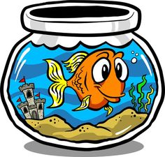 fish bowl clipart fish tank clipart goldfish bowl 2 clip art magic rh pinterest com fish tank clip art black and white fish tank clip art black and white