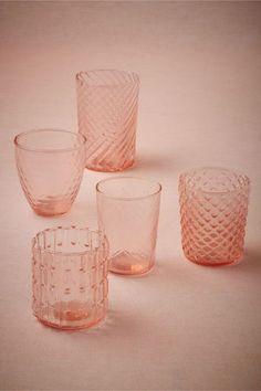 twelve-sixteen:  glasses