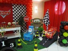 Tema de Festa Carros Master - Decorativa Festas - Decoração de Festa Infantil em…