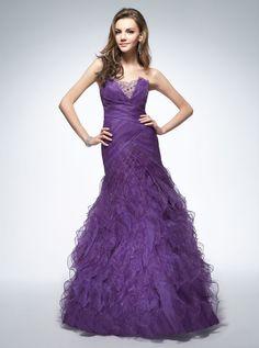 PROM PROM PROM! #dress #wedding www.BlueRainbowDesign.com