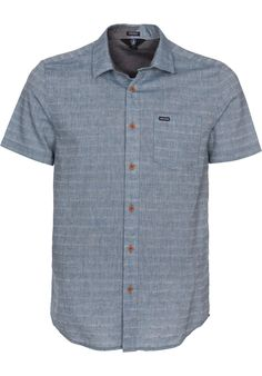 Volcom Thurston - titus-shop.com  #ShirtShortsleeve #MenClothing #titus #titusskateshop