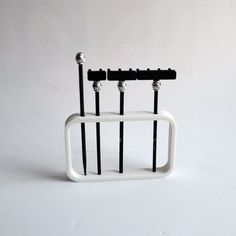 Zen Garden Rake Set // Mini Zen Garden // Miniature by NeonFoxArt