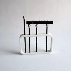 Etonnant How To Make Miniature Tools For Your Zen Garden | Gardens | Pinterest |  Rake Head, Miniatures And Glue Guns