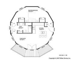 1000 images about grain bin homes on pinterest grains for Silo home floor plans