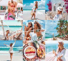 4 Lightroom Presets Mobile TRAVEL Desktop Lightroom Presets   Etsy Photography Editing, Photo Editing, Inspiring Photography, Flash Photography, Photography Tutorials, Beauty Photography, Creative Photography, Digital Photography, Portrait Photography