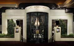 Joel Robuchon, MGM Grand Las Vegas