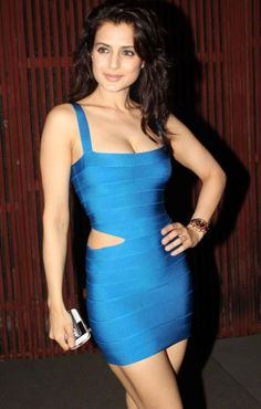 Ameesha Patel Sexy Still #FoundPix #AmeeshaPatel #Bollywood