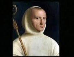 Dia 01 de Abril é dia de Santo Hugo de Grenoble, você conhece a história desse santo?