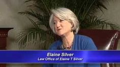 """Florida Bar Young Lawyers Division """"Mentoring the Masters"""" series: Elaine Silver - Collaborative Law"""