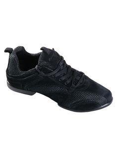 Rumpf 1566 Nero Split Sole Dance trainer in black From £49.95 Traditional split sole dance sneaker from Rumpf. The Nero (Rumpf 1566) combines leather...
